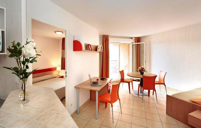 park and suites aix en provence la duranne centrale de réservatipn booking center