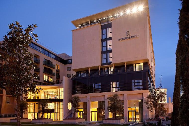 Renaissance aix en provence hotel h tel aix en provence - Hotel renaissance aix en provence ...