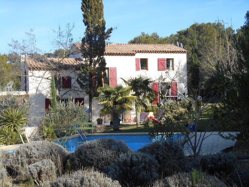Villa boulou maison d 39 h te aix en provence - Office tourisme le boulou ...