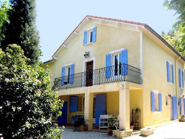 villa valbelle meyreuil aix en provence guesthouse tourist office booking center