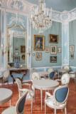 Caumont centre d'Art - salon des Rinceaux