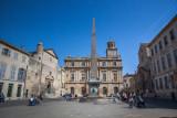 Arles - Place de la République