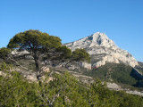 Balade nature à Sainte-Victoire