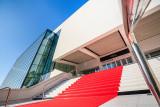 Cannes le palais du Festival