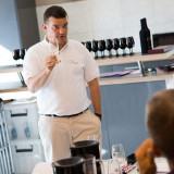 wine courses Aix en Provence tourist office  booking center
