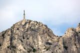 La Croix de Provence à Sainte-Victoire