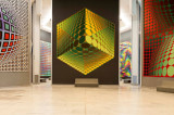 La Fondation Vasarely