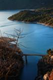Lac Ste Croix du Verdon