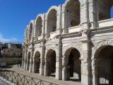 arles arenas Aix en Provence tourist office  booking center