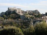 Les Baux de Provence - Village pittoresque