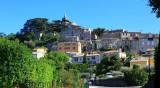 Les villages classés du Luberon