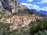 moustiers Aix en Provence office du tourisme centrale de reservation