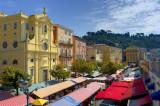 Nice - Le Cours Saleya