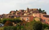 roussillon-le-village Aix en Provence office du tourisme centrale de reservation