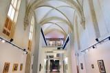 Salle du musée Granet - Aix en provence
