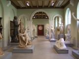 Sculpture du musée Granet - Aix en provence