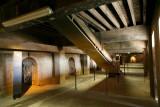 Site Mémorial du Camp des Milles aix en provence office de tourisme centrale de réservation