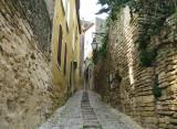 rue pavée aix Aix en Provence office du tourisme centrale de reservation