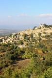 Villages perchés du Luberon : Bonnieux