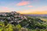 Villages perchés du Luberon : Gordes