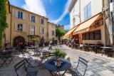 Villages perchés du Luberon : Lourmarin
