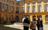 Visite guidée pédestre : LES HOTELS PARTICULIERS AIXOIS