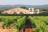 visite guidée en français des ateliers viticoles & oléicoles suivie de dégustations