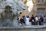 Visite guidée pédestre : Fontaines et Jardins