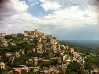 Villages of France - Luberon