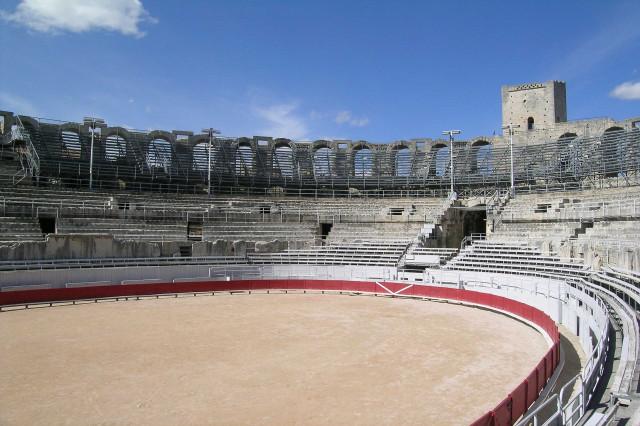 Arles : héritage gallo-romain et sites de Van Gogh