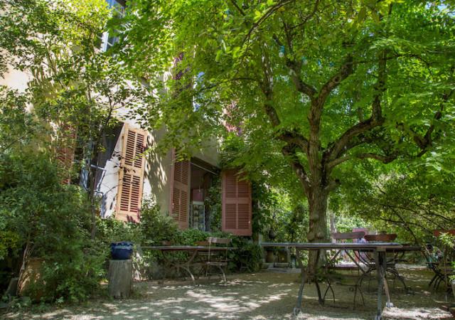 CEZANNE'S STUDIO - Dance walks 2020 : On the danced paths of Cezanne