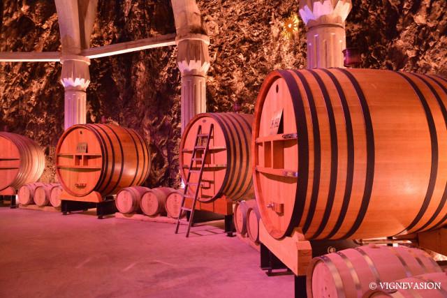 Excursion journée - Alpilles : Vin et huile d'olive