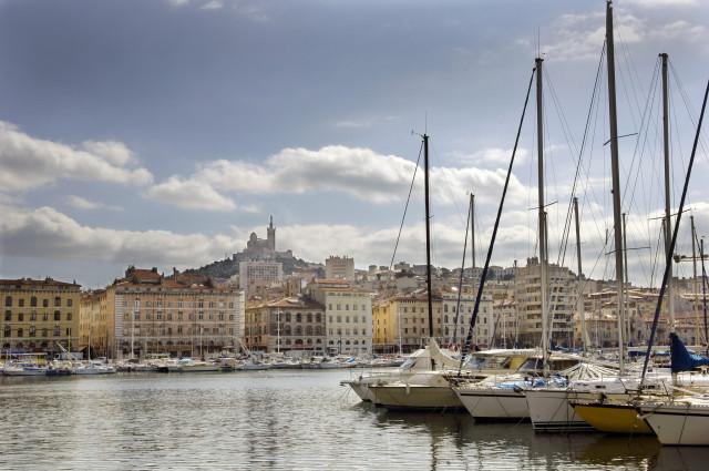 Les Incontournables de Marseille