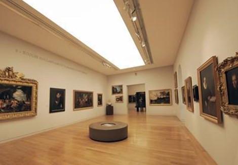 Exposition du musée Granet - Aix en provence
