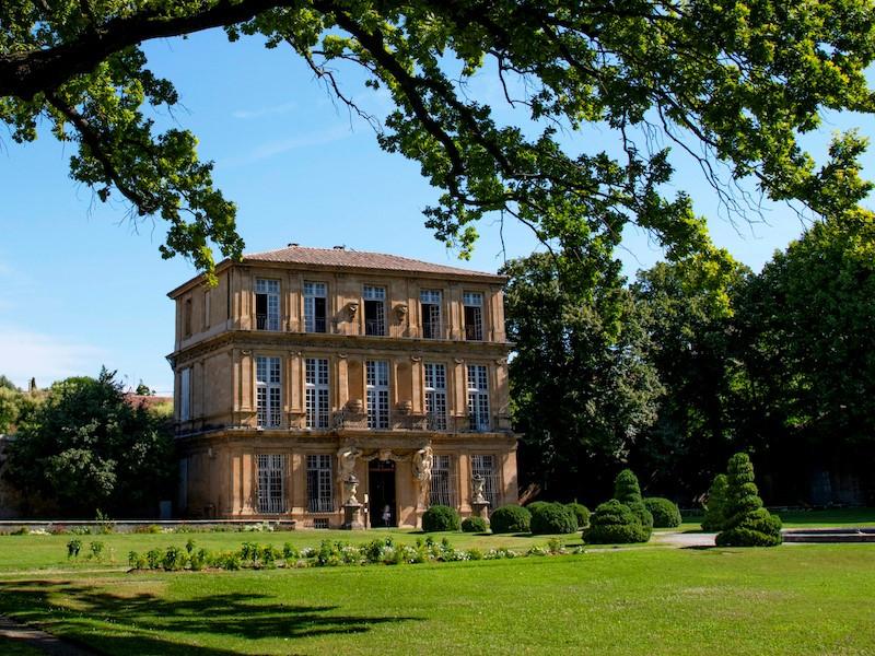 JOURNEE DU PATRIMOINE - Visite guidée pédestre : l'influence de la nature sur l'architecture