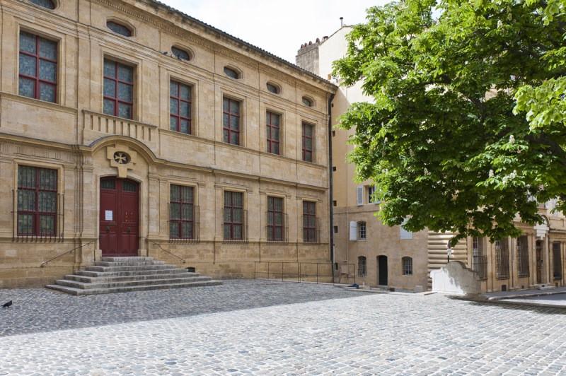 Musée Granet - Aix en provence