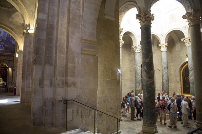 Visite guidée du centre ancien
