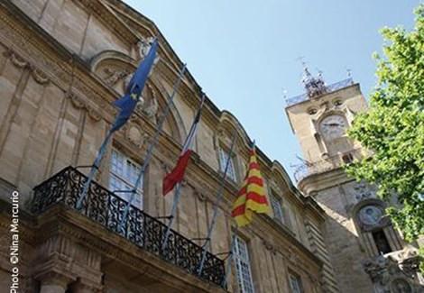hotel de ville aix en provence Aix en Provence office du tourisme centrale de reservation