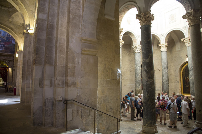 Visite guidée pedestre : Aix, ville Baroque